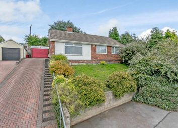Thumbnail 3 bedroom bungalow for sale in King Richards Hill, Whitwick, Coalville