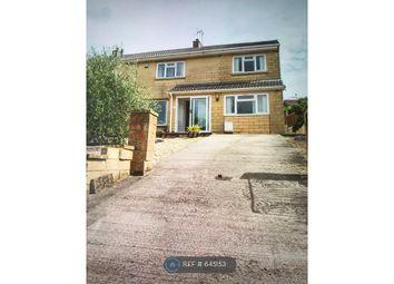 Thumbnail 5 bedroom semi-detached house to rent in Sheridan Road, Bath