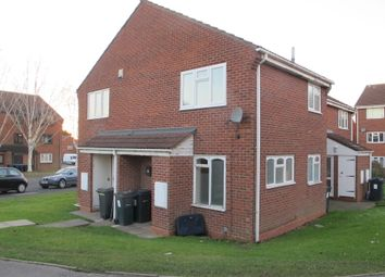 Thumbnail 1 bed semi-detached house for sale in Cooksey Road, Birmingham