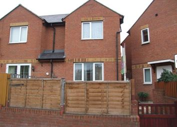 3 bed semi-detached house to rent in Peck Way, Rushden NN10