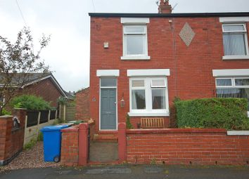Thumbnail 2 bed terraced house for sale in Diamond Terrace, Marple, Stockport