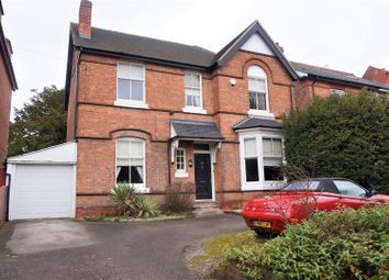 Thumbnail 5 bedroom detached house for sale in Arthur Road, Erdington, Birmingham