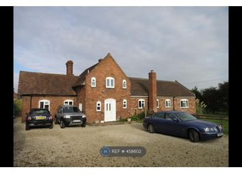 Thumbnail 4 bed detached house to rent in Emstrey Lodge, Shrewsbury