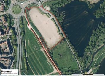 Thumbnail Land for sale in Land At Sites 2A And 2B, Edgar Mobbs Way, Northampton, Northamptonshire, UK