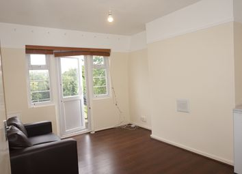 Thumbnail 2 bed flat to rent in Breamore Court, Breamore Road, Goodmayes