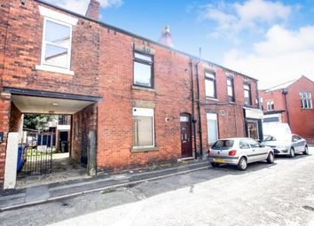 Thumbnail 2 bed flat for sale in John Street, Romiley, Stockport, Cheshire