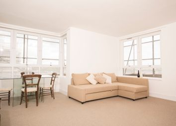 Thumbnail 1 bedroom flat to rent in Chelsea Towers, Chelsea Manor Gardens, London
