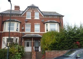 Thumbnail 2 bed flat for sale in Baggallay Street, Hereford