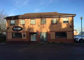 Thumbnail Office for sale in Amber Close, Tamworth