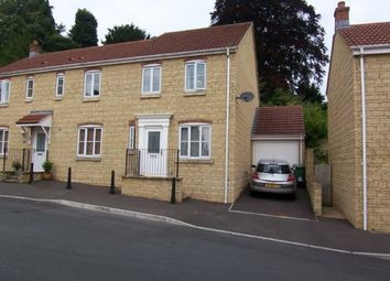Thumbnail 3 bed property to rent in Foundry Barton, Frome