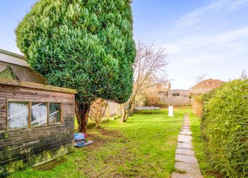 Thumbnail 3 bed terraced house for sale in St. Winifreds Road, Bridgend