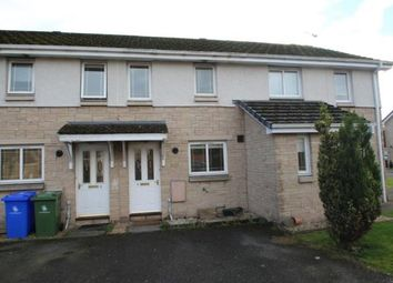 Thumbnail 2 bed terraced house for sale in Chamfron Gardens, Stirling, Stirlingshire