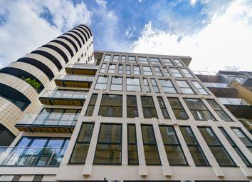 Thumbnail 2 bedroom flat to rent in Alpha House, Tyssen Street, London