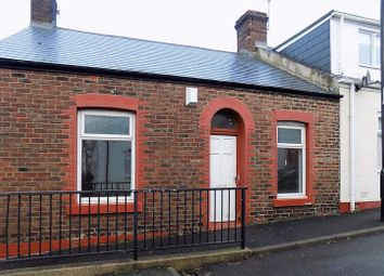 Thumbnail 2 bed end terrace house to rent in James Street, Southwick, Sunderland