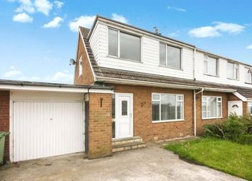 Thumbnail 3 bed terraced house for sale in Hala Hill, Lancaster