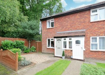 2 bed semi-detached house for sale in St. Sampson Road, Crawley RH11