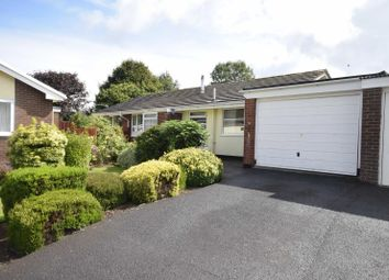 Thumbnail 3 bed bungalow for sale in Shepherds Meadow, Beaford, Winkleigh