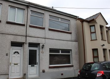 Thumbnail 2 bed semi-detached house for sale in Bryn Derwen Road, Ammanford