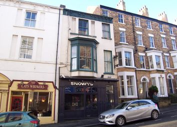 Thumbnail Commercial property for sale in Snowys Wine Bar, Albemarle Crescent, Scarborough