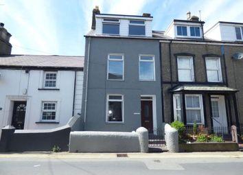 Thumbnail 4 bed terraced house for sale in Stryd Y Ffynnon, Nefyn, Pwllheli, Gwynedd