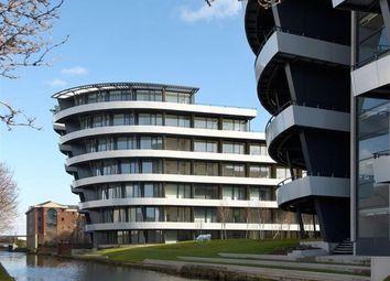 Thumbnail 3 bed flat to rent in Urban Splash, Woodfield Road, Altrincham