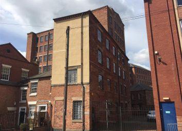 Thumbnail 1 bed flat for sale in Lodge Lane, Derby