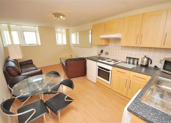 Thumbnail 2 bed flat to rent in The Gateway, 13-21 Broughton Road, Salford