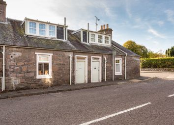 Thumbnail 1 bed cottage for sale in Church Street, Newtyle, Perthshire