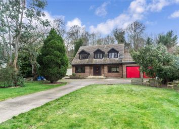 Thumbnail 4 bed property for sale in Maidstone Road, Borden, Sittingbourne, Kent