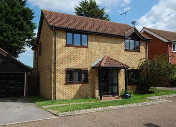 Thumbnail 5 bedroom property to rent in Holsworthy, Shoeburyness, Southend-On-Sea