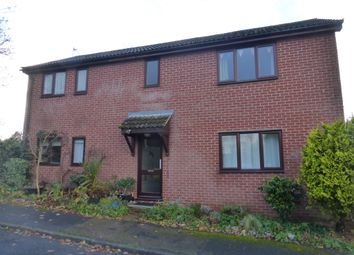 Thumbnail 1 bed flat for sale in Gravel Hill, Stoke Holy Cross, Norwich