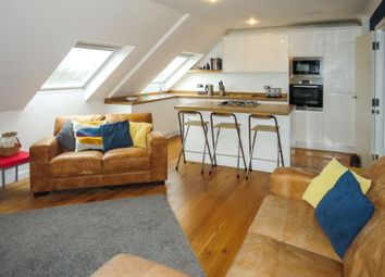 Thumbnail 2 bedroom flat for sale in East Albany Road, Seaford