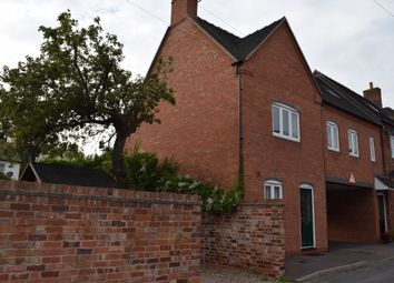 Thumbnail 2 bed mews house to rent in Bell Lane, Barton Under Needwood, Burton-On-Trent