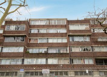 Thumbnail 2 bed flat for sale in Barandon Walk, London