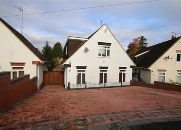 4 bed detached house for sale in Froxfield Avenue, Reading, Berkshire RG1