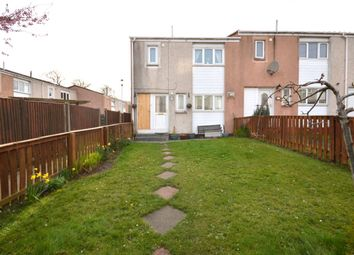 Thumbnail 3 bed property for sale in Grampian Place, Rosyth, Dunfermline