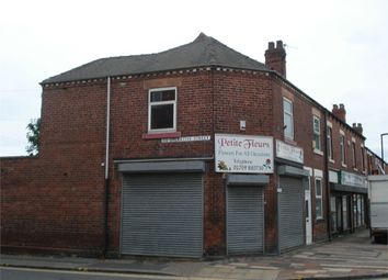 Thumbnail Commercial property for sale in 24 Doncaster Road, Goldthorpe, Rotherham