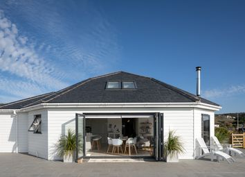 Thumbnail 4 bed detached house for sale in Le Chemin De L'ouziere, St. Ouen, Jersey