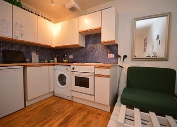 Thumbnail 1 bedroom flat to rent in Dalmeny Street, Edinburgh EH6,