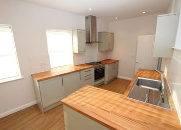 Thumbnail 2 bed flat to rent in Church Lane, Chalfont St. Peter, Gerrards Cross