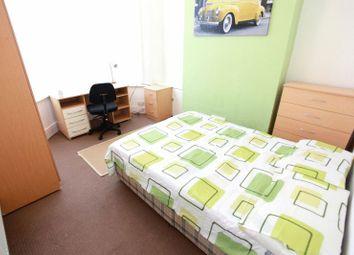 Thumbnail 4 bedroom property to rent in Halsbury Road, Liverpool