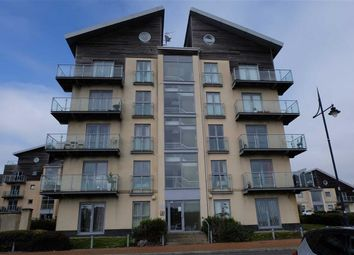 Thumbnail 1 bedroom flat for sale in Catalina House, Barry, Vale Of Glamorgan