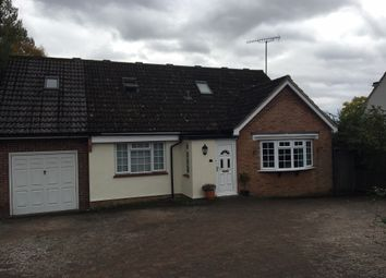 Thumbnail 3 bed detached house to rent in Ashlong Grove, Halstead