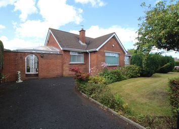 Thumbnail 3 bed bungalow for sale in Station Road, Carnalea, Bangor