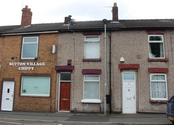 2 bed terraced house for sale in Peckers Hill Road, St. Helens WA9