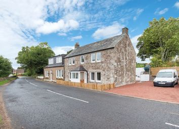 Thumbnail 3 bed semi-detached house for sale in Biggar Road, Libberton, Carnwath