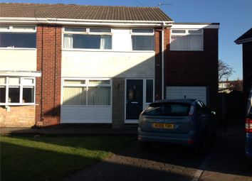 Thumbnail 4 bedroom semi-detached house to rent in Penrhos Avenue, Fleetwood