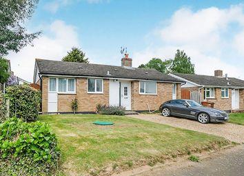 Thumbnail 3 bedroom bungalow for sale in Fromandez Drive, Horsmonden, Tonbridge, Kent