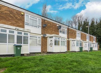 Thumbnail 1 bedroom property for sale in Beacon View Road, West Bromwich