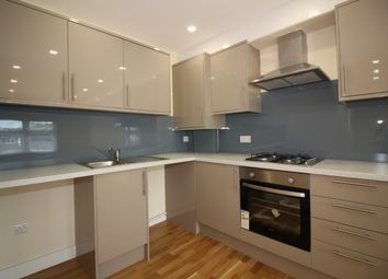 Thumbnail 1 bed flat to rent in Turners Hill, Hertfordshire